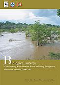 Mekong biological surveys