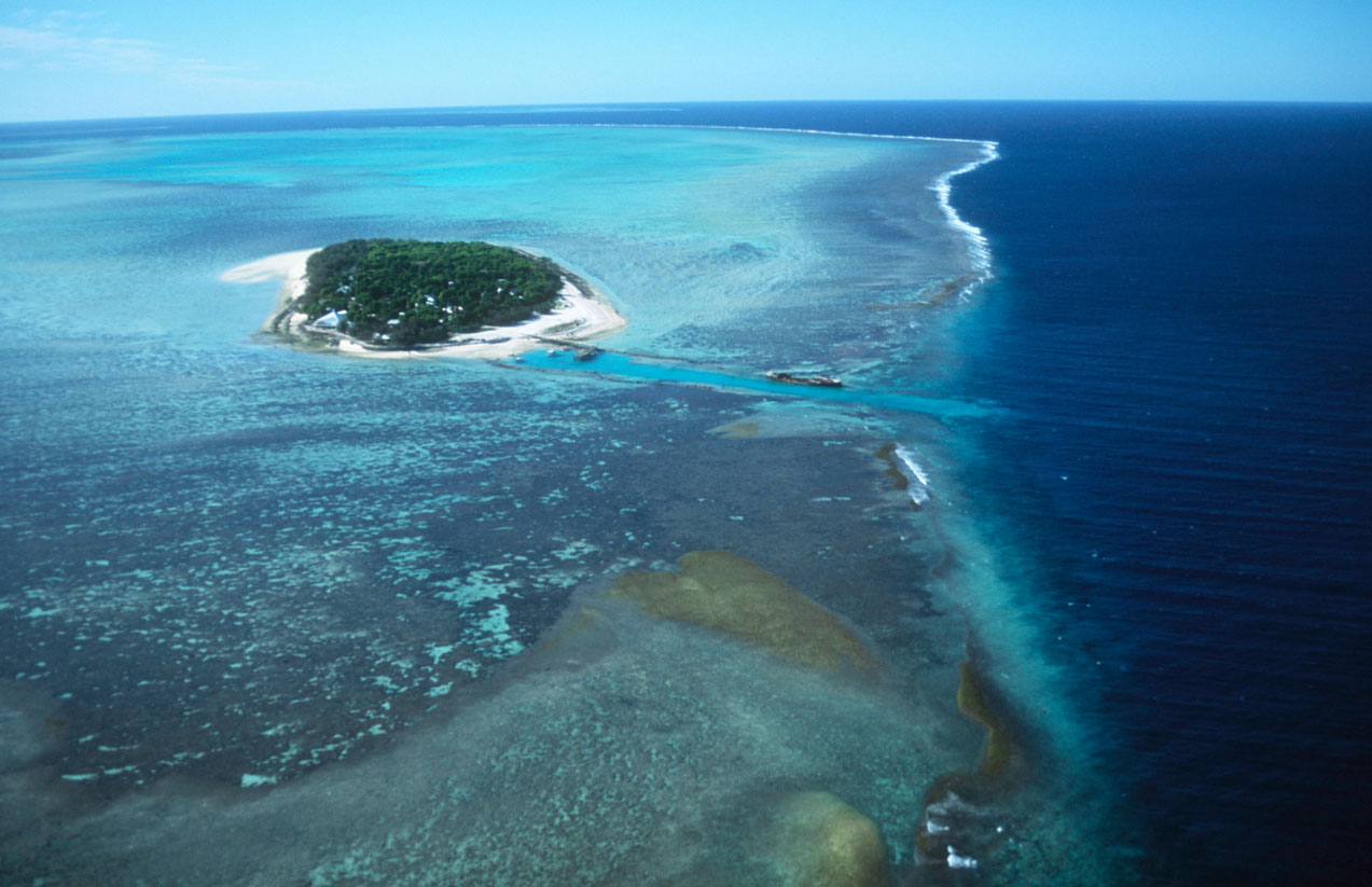 Reef industries, worth approximately $5.8 billion to the Australian economy, are reliant on a healthy environment in which to operate. The zoning plan aims to make the Great Barrier Reef ecosystem more resilient to the threats it faces.