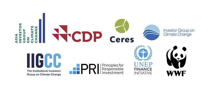 Key actors unite to support finance action ahead of COP26