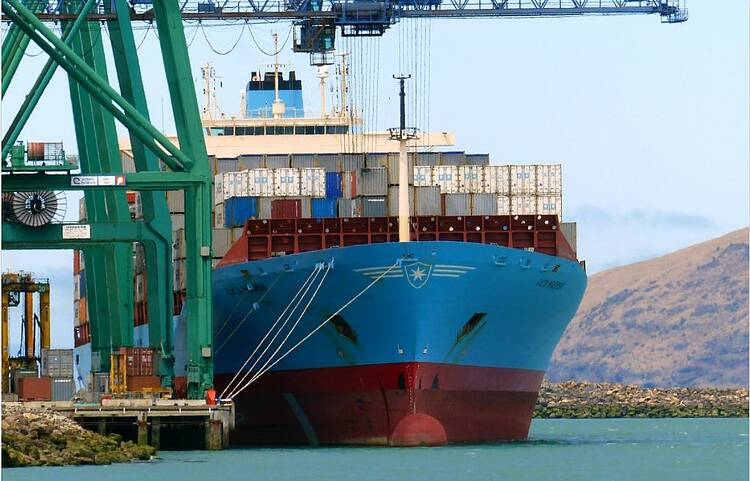 Shipping industry U-turn on carbon pricing long overdue